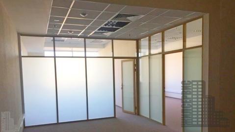 Офис 94м в новом бизнес-центре класса А, метро Калужская - Фото 1