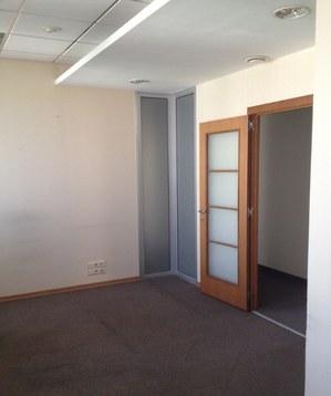 Аренда офиса в Москве, Арбатская (Филевской линии), 147 кв.м, класс . - Фото 2