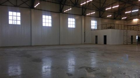 Предлагаем в аренду производственное помещение - Фото 5