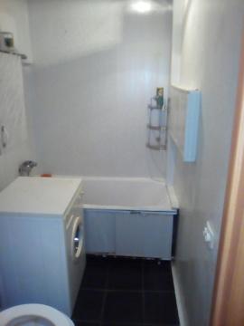 Студия Лечебная 7 17,6 кв.м. 3 этаж - Фото 1