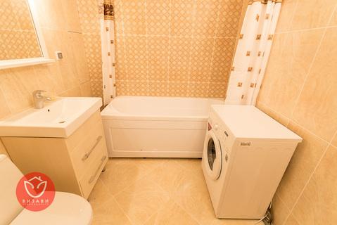 1к квартира 40,5 кв.м. Звенигород, мкр Супонево корп.9 - Фото 4