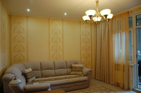 Двухкомнатная квартира с качественным ремонтом в центре города Ялта - Фото 4