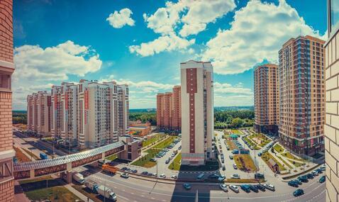 """2-к.кв. ЖК""""Бутово Парк - Фото 1"""
