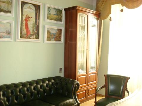 Продаётся 3-х комнатная квартира в сталинском доме на Кутузовском пр-т - Фото 4