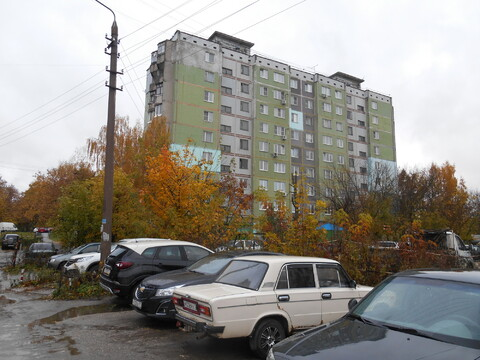 1-я квартира ул. Максимовского д.19 - Фото 1