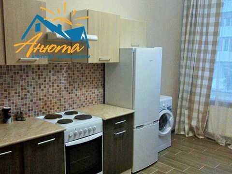 Аренда 1 комнатной квартиры в городе Обнинск улица Молодежная 10 - Фото 2