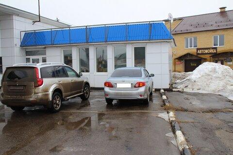 Сдается помещение под магазин на заправке город Карабаново - Фото 1