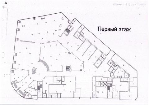 Аренда офис г. Москва, м. Речной Вокзал, ул. Фестивальная, 2а - Фото 1