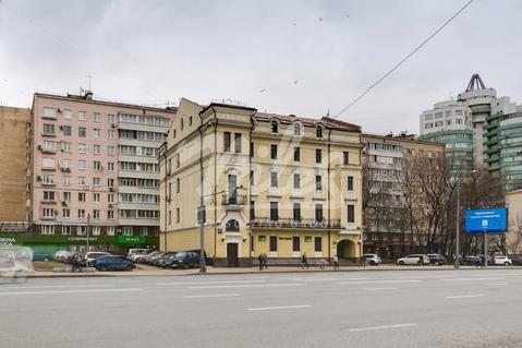 Аренда офиса, м. Проспект Мира, Мира пр-кт. - Фото 4