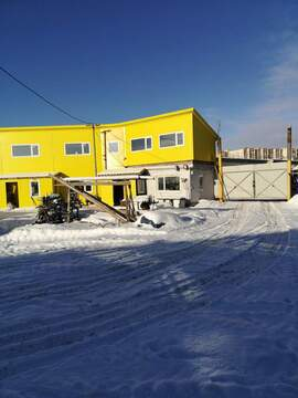 Склад в аренду от 100 кв.м, м.Алабинская - Фото 2
