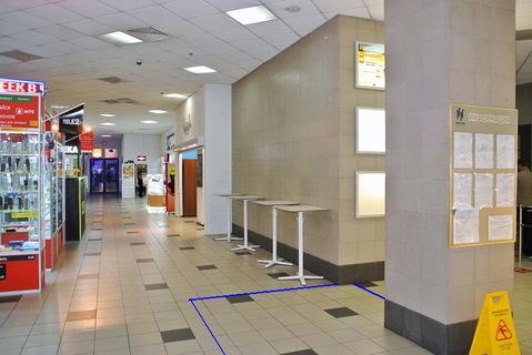 Сдается помещение под бутик 4,5 кв.м. в БЦ в центре г. Зеленограда - Фото 4