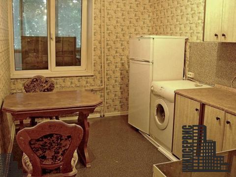 Квартира в Перово, метро Шоссе Энтузиастов, ВАО - Фото 4