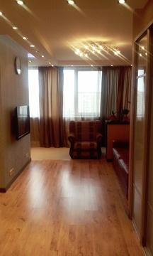 Продаётся эксклюзивная видовая квартира в районе Большая Волга, на пр- - Фото 2