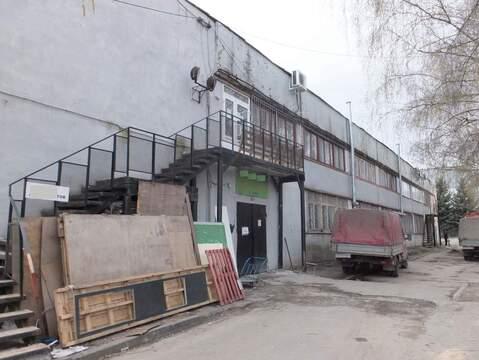 Корпус 2059 кв м + участок 0.5 га, ул Нартова - Фото 5