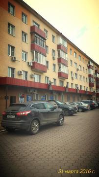 1 комнатная квартира в центре г Домодедово - Фото 1