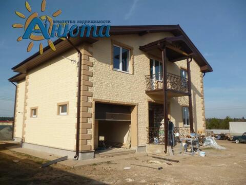 Дом в коттеджном поселке Солнечная горка Калужской области - Фото 3