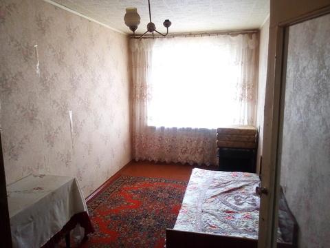 Продам 2-комнатную улучшенной планировки К. Маркса 36, 5/5, 50,6 кв.м. - Фото 2