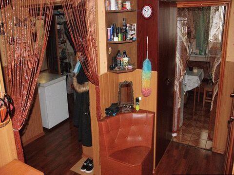 Продажа квартиры, м. Марьино, Ул. Новомарьинская - Фото 3