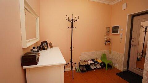 Купить квартиру в монолитном доме, с ремонтом по выгодной цене. - Фото 3