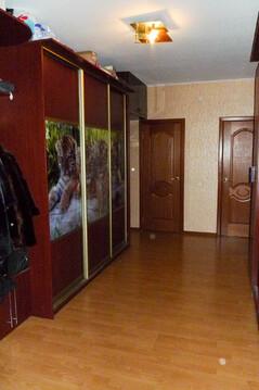 Квартира бизнес-класса в ЖК «Серебряные паруса» - Фото 5