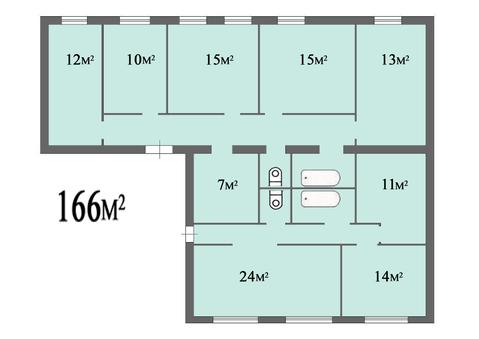 Уникальное предложение - шикарная квартира в самом центре Москвы в ист - Фото 2