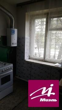 2-комнатная квартира в центре города Воскресенск, ул. Куйбышева - Фото 4