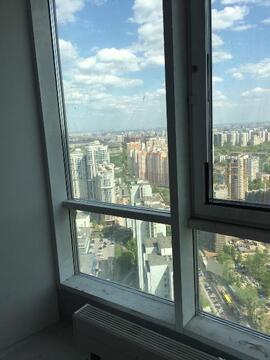 Четырехкомнатная квартира 184 кв.м. рядом с метро Проспект Вернадского - Фото 4
