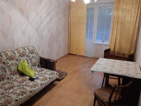 Однокомнатная квартира на Петровско-Разумовской - Фото 1