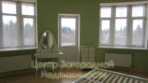 Коттедж, Киевское ш, 40 км от МКАД, Шишкин Лес, Коттеджный поселок . - Фото 3