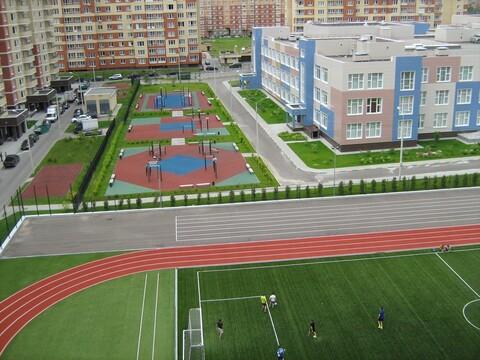 1-комнатная квартира в ЖК Любимое Домодедово, к 6. - Фото 2