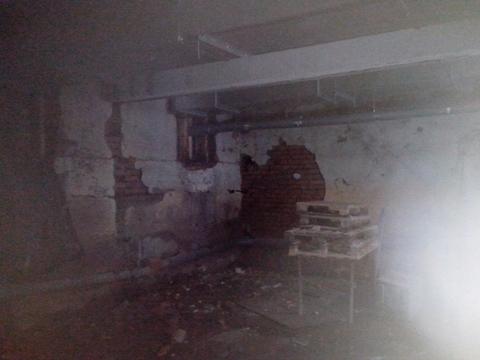 Аренда склада на ул. Кронверкской - Фото 1