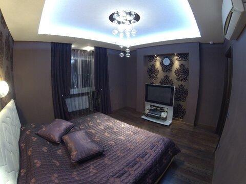 Сдается в аренду 4-хкомнатная квартира ЖК адмиральский - Фото 4