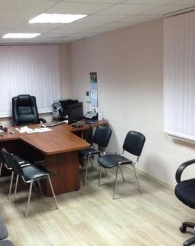 Офис по адресу Дм Ульянова