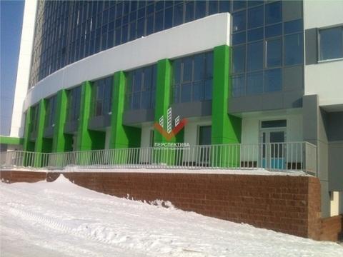 Торговое помещение 129м2 по ул. Комарова 8 - Фото 1
