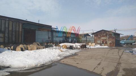 Аренда производственного помещения, Уфа, Ул. Благоварская - Фото 5