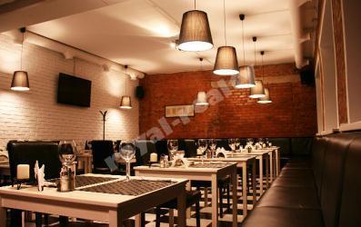 Продажа Ресторан 250 кв.м. - Фото 2