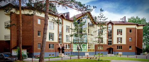 Квартира в новом жилом комплексе на берегу р. Волги! - Фото 3