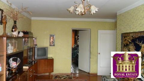 Продам 3-х комнатную квартиру на ул. Киевская - Фото 1