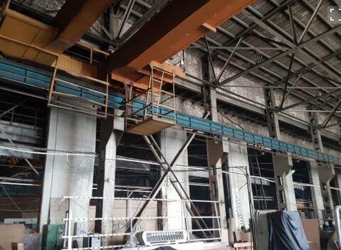 Сдам производственно-складской корпус 8600 кв. м. - Фото 2