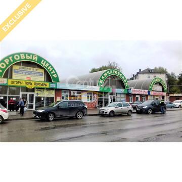 ТЦ Камчатовский, Павильоны - Фото 1
