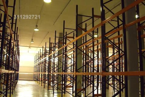 Складское помещение. нагрузка на пол 500 кг. Потолок 3,6. Подъемники 2 - Фото 5