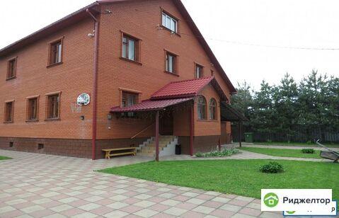 Аренда дома посуточно, Зеленоградский, Пушкинский район - Фото 1