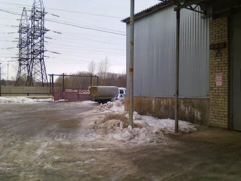 Производственно-складское, отапливаемое помещение, площадью . - Фото 5