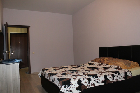 Продается однокомнатная квартира, дом сдан, ремонт сделан. - Фото 5
