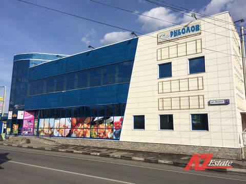 Аренда, 183 кв. м на 1-м этаже в Торговом центре, МО, Молоково. - Фото 1