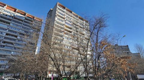 Метро Речной вокзал Войковская квартира не новостройка 16 этажный дом - Фото 1