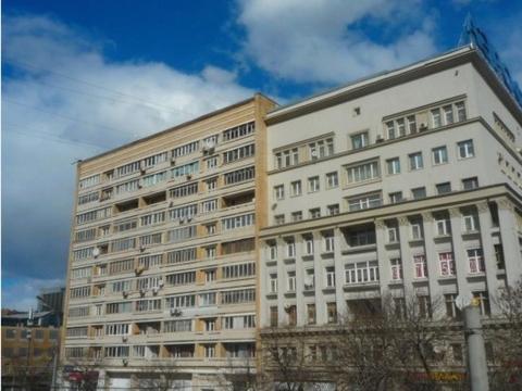 Аренда псн, м. Белорусская, Ленинградский пр-кт. - Фото 1
