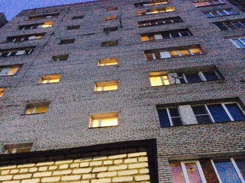 1 к.кв. г. Подольск, ул. Трубная, д. 28, Купить квартиру в Подольске по недорогой цене, ID объекта - 318672170 - Фото 1