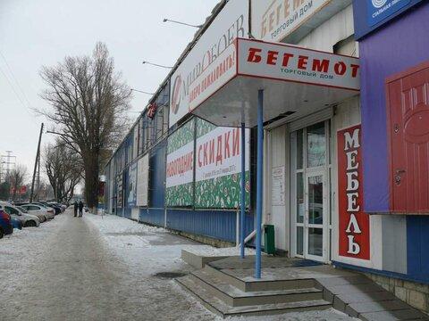 Торговый комплекс 3737.4 кв. м, Ростов-на-Дону - Фото 1