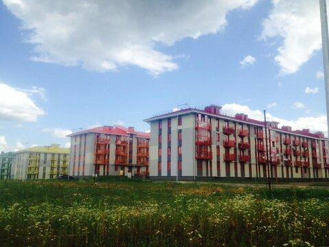 Продается 1-я квартира в ЖК Дальнее итино д. Брехово, Солнечногорский р - Фото 2